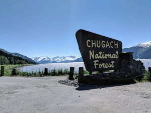 Chugach National Park