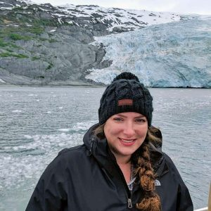 Phillips Glacier Cruise Whittier Alaska