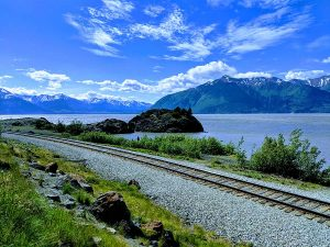 Old Seward Road Look Out Point 2