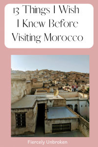 Things to Know about Morocco