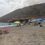 El Portus Nudist Beach